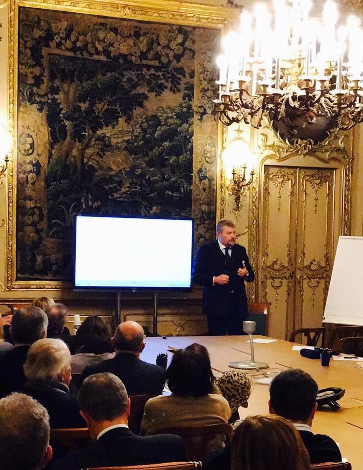 Consulenza legale immobiliare - Palazzo Bricherasio
