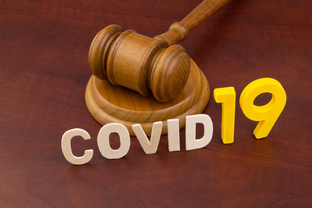 coronavirus rischi penali